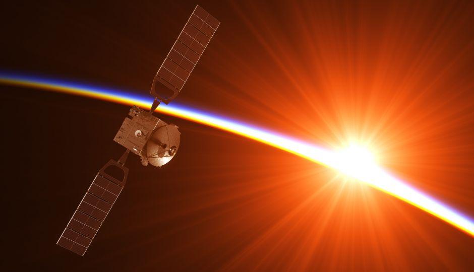 経済産業省が衛星データ分析コンテスト「Tellus Satellite Challenge」を開催中。記念すべき第一回は12月7日までエントリー可能!