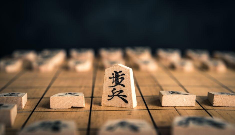 将棋を指す子供はバランス能力が高い、と日本将棋連盟が発表。その意外な関連性とは?