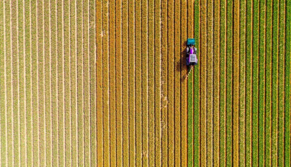 データシェアで農業を盛り上げる、農業データ連携基盤(WAGRI)とは?