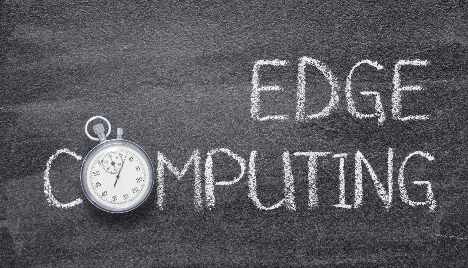 クラウドよ、さようなら。IoTに欠かせないエッジコンピューティングとは?