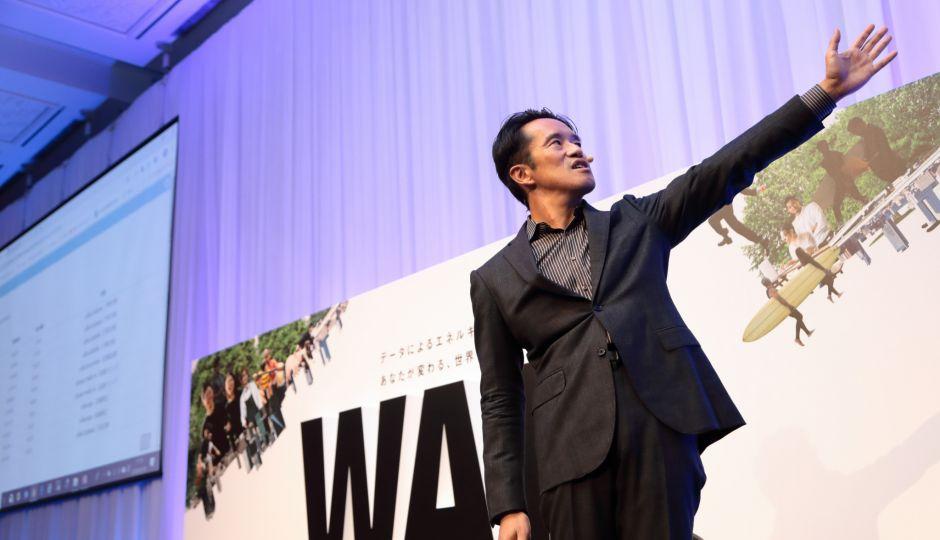 【WAF2018 NAGOYA】1時間で始めるスマートファクトリー:旭鉄工株式会社 木村哲也社長(前編)