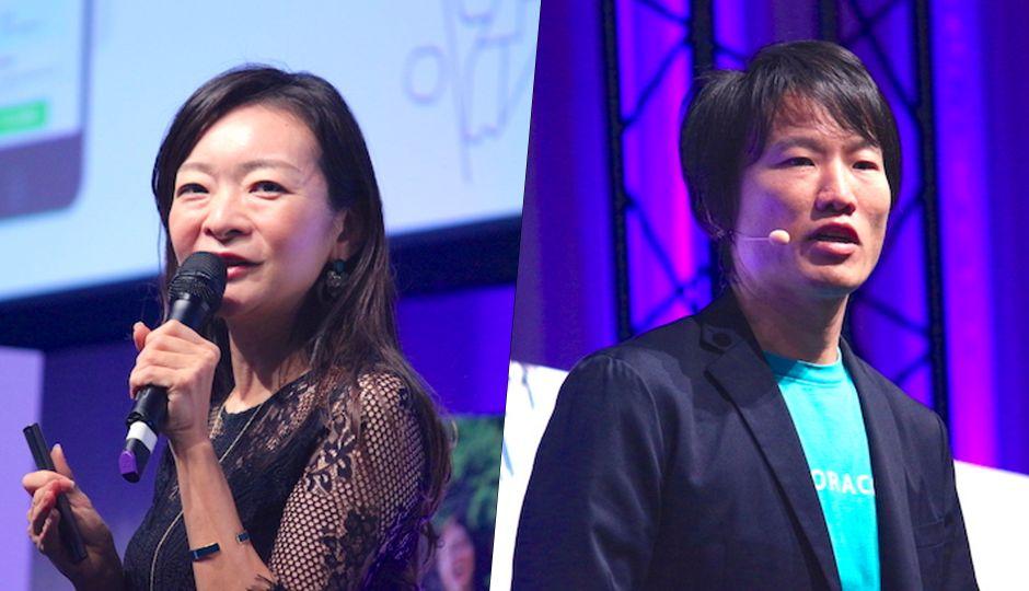 【WAF2018 TOKYO】タスカジ・ソラコムが取り組む、データ時代の新しい働き方と人のエンパワーメント