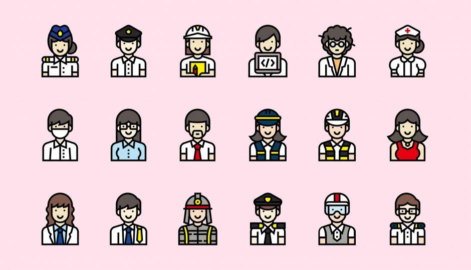 【「小さな政府」「大きな政府」】日本の公務員の数を起点に考える、日本の政府のあり方
