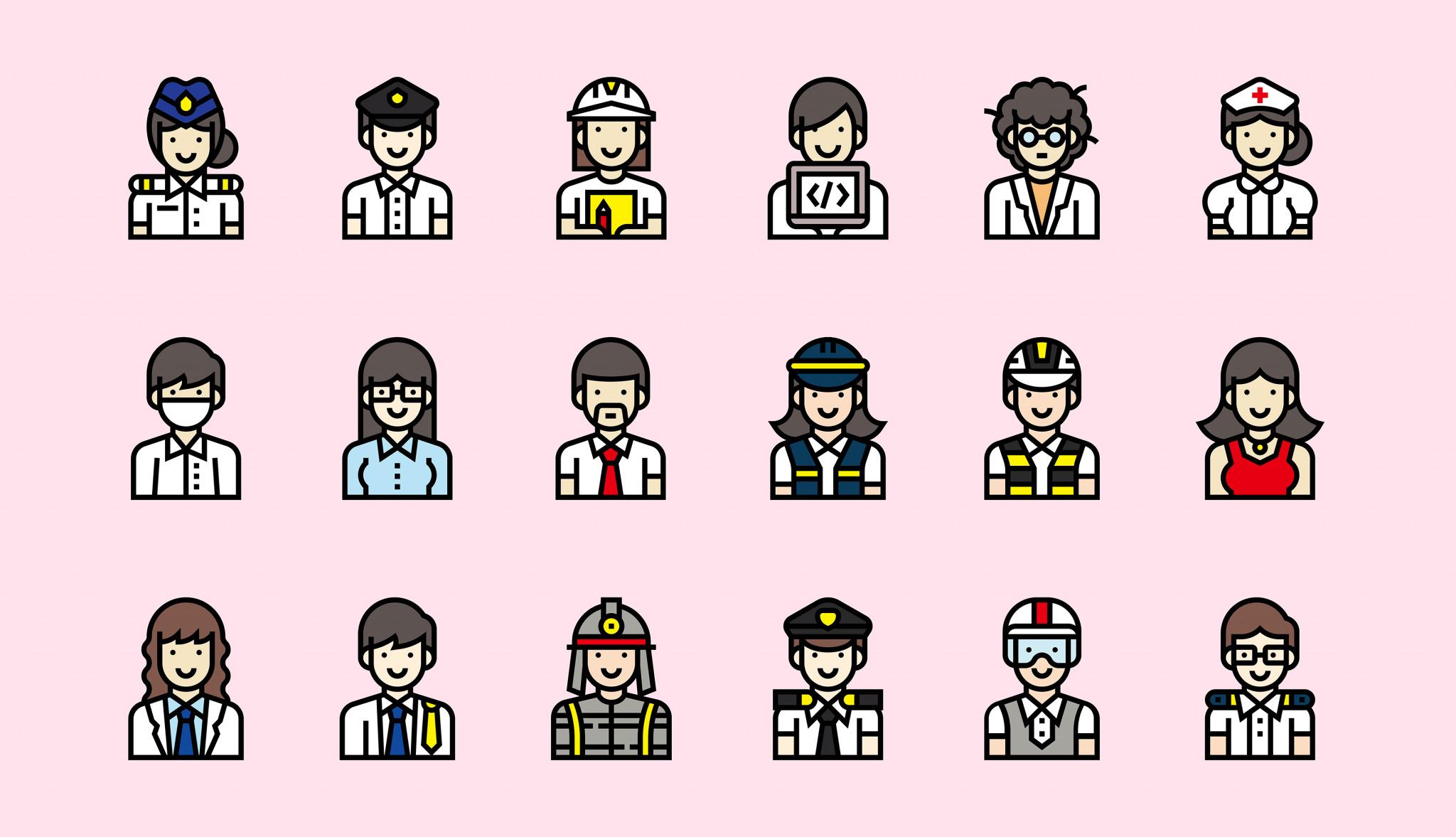 小さな政府」「大きな政府」】日本の公務員の数を起点に考える、日本の ...