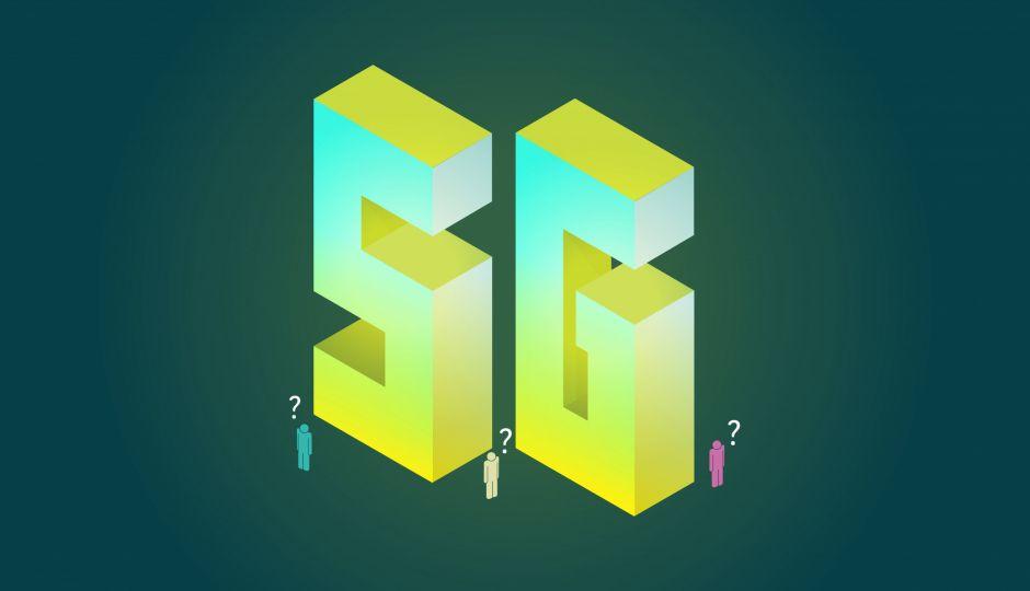 【意外と知らない】私たちの生活を一変させる5Gのハイスペックな性能とは?