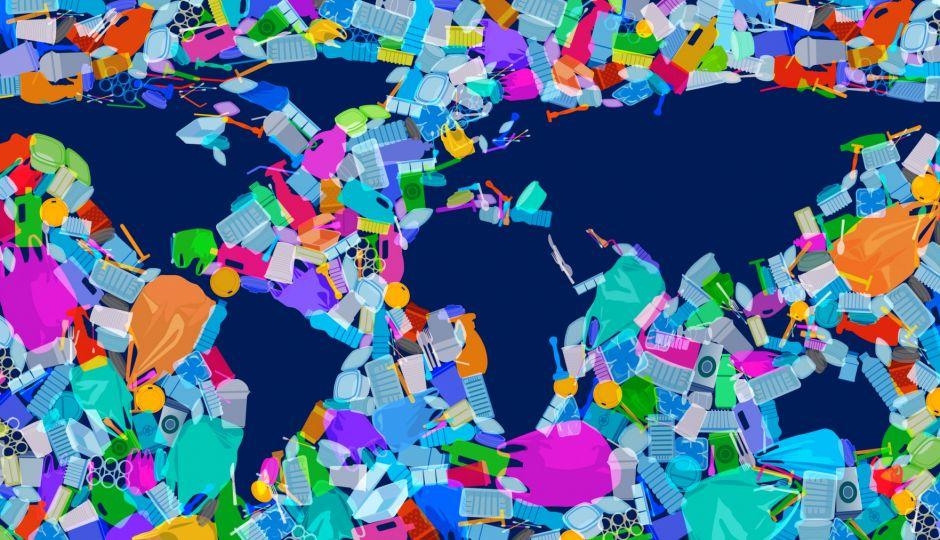 脱過剰包装!プラスチック包装大国の日本だからこそ意識したい、プラスチック汚染の改善の取り組み!