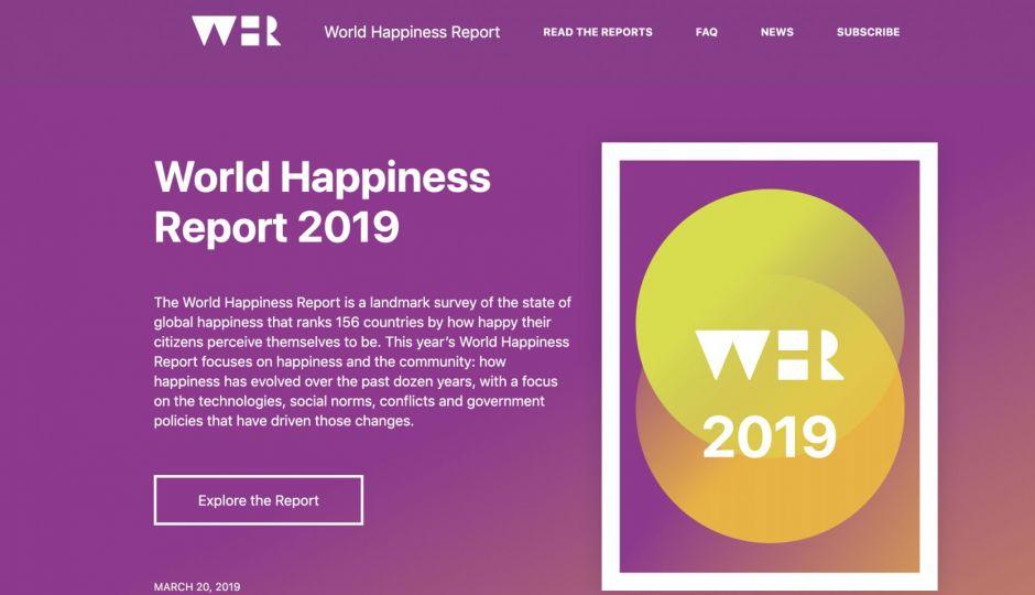 客観的には幸せなのに主観的には幸せじゃない?世界幸福度ランキングが明らかにした日本の今