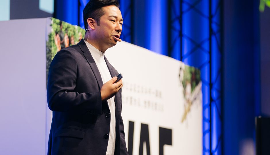 "【WAF2018 TOKYO】自動化システムに、人が意思決定する権限を残す理由 ウイングアークが実現する""エネルギー革命""の全貌"