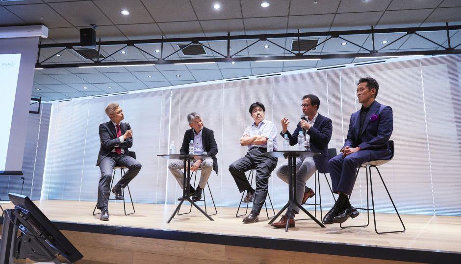 【iSTC Evolution TOKYO 2019】日本企業のデジタル化をいかに進めるか?製造・経営・金融、それぞれから見たデータ活用の可能性 (後編)