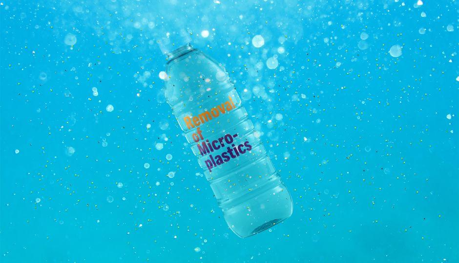 アイルランド人のティーンが水中からマイクロプラスチックを除去する方法を考案し、Googleのグローバル・サイエンス・コンテストで優勝!