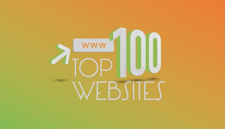 【ウェブサービス関係者は必見】ウェブサイト訪問数トップ100から意外なウェブサービスの世界勢力図が見えてくる