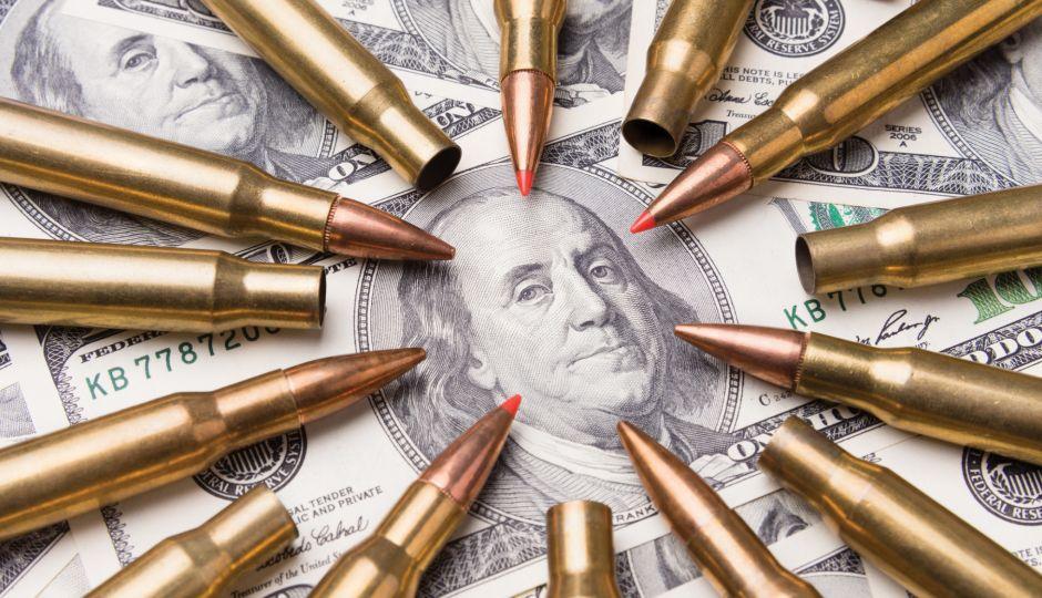 世界の軍事費の移り変わりとその分析 日本の軍事費の状況は……?