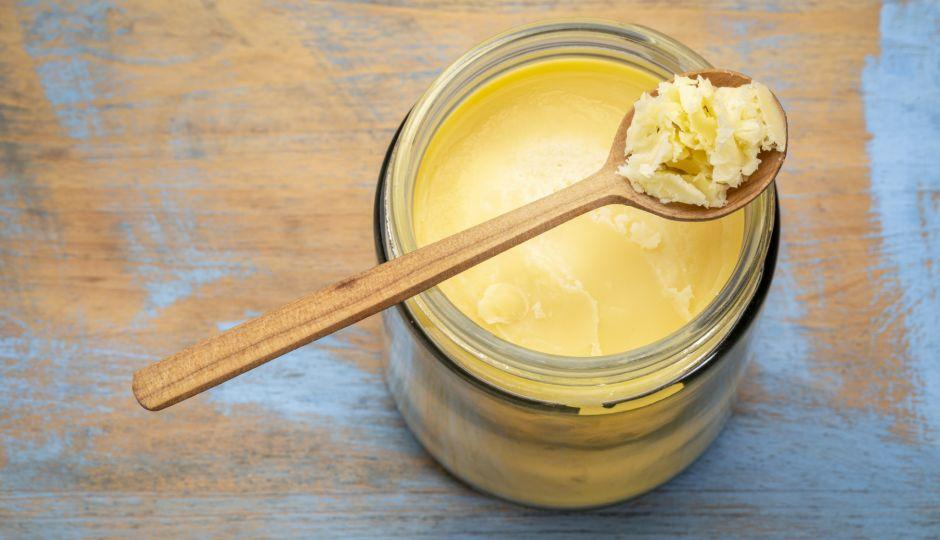 ギーとバターって何がどう違うの?奇跡のオイルと呼ばれるギーを徹底検証!