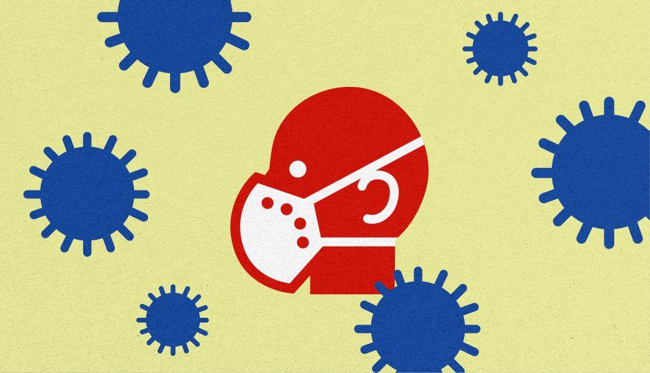 コロナウイルスダッシュボード、AI予測システム……、人類を救う感染症テックとは?