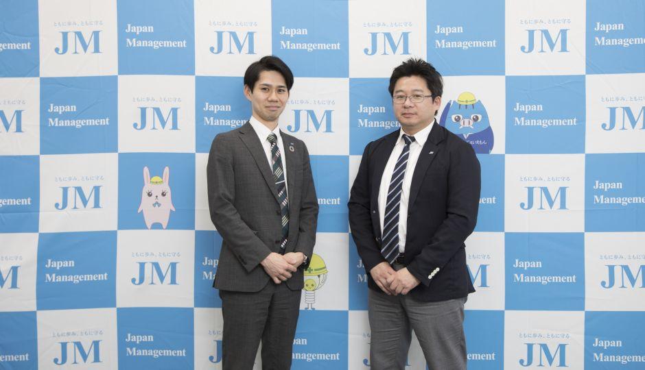 JMで建築データと言えば3DのBIMデータのこと!データ活用で設備管理の圧倒的な効率化を実現させた株式会社JMが描く自らの未来像とは!?