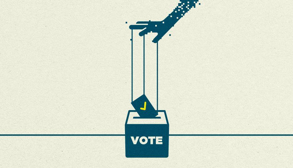 私たちの投票がSNSによってコントロールされるかも知れない?ネット選挙時代のSNSの活用方法