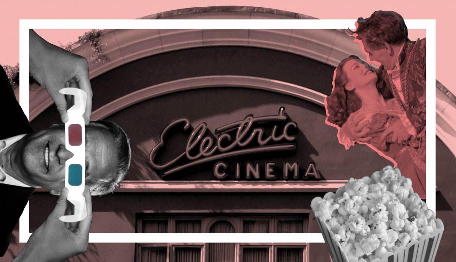 「映画館離れ」なのに過去最高興行収入を記録?映画館業界の気になるデータを調べてみた