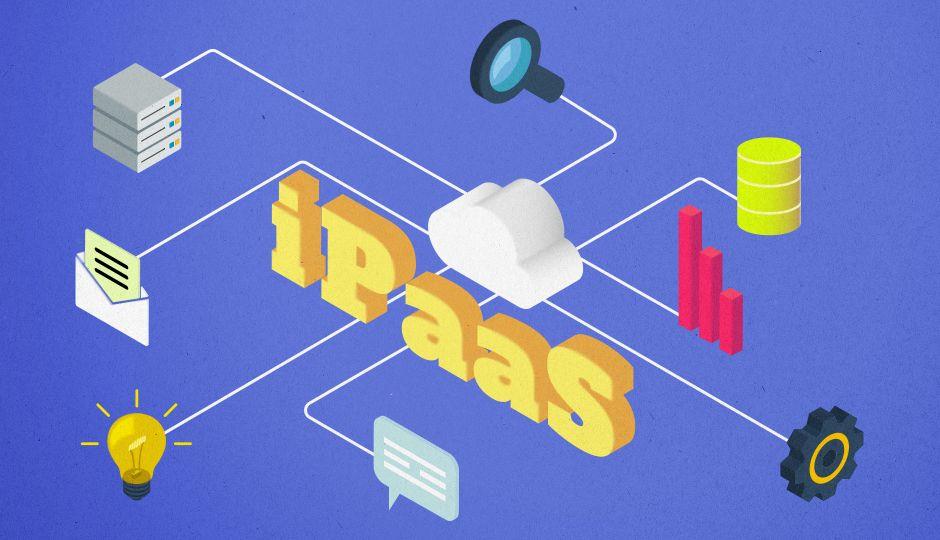 「クラウド統合プラットフォーム」とも呼ばれるiPaaSとは?