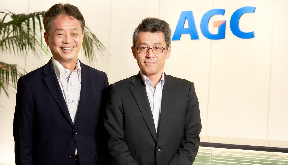始まりは1つのデータベース AGCの業績回復に貢献した「社内横断コミュニティ」のインパクト