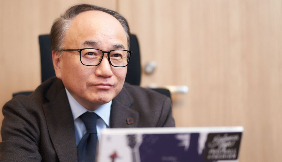「IT部門の経験がないCIO」がなぜ、次々とIT改革を成し遂げているのか——渋谷区副区長兼CIOに聞く、「DX時代のリーダーがすべきこと」