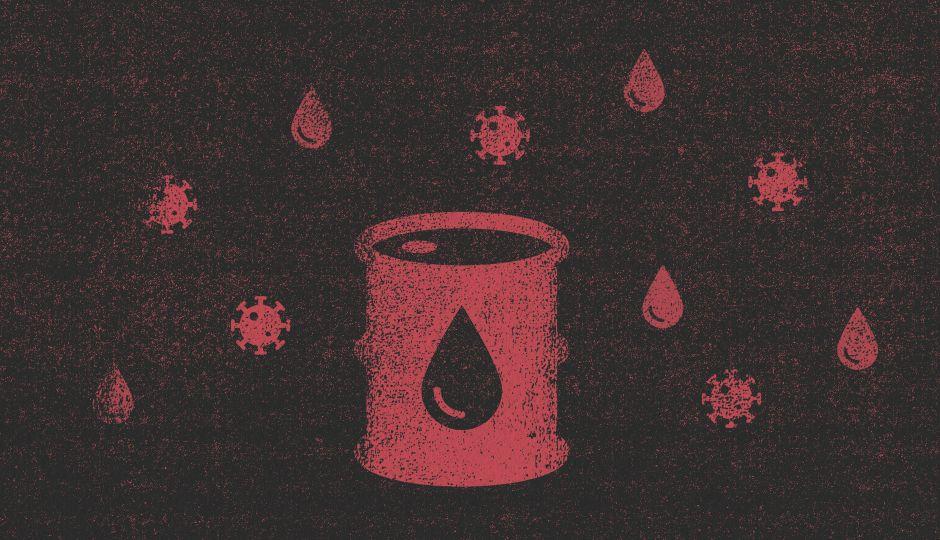 コロナ禍で生じた原油価格マイナスの衝撃 その意味や背景についてデータとともに解説します