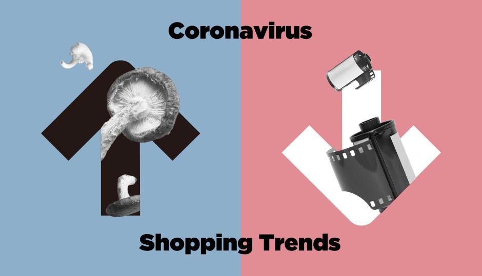データで見る消費傾向の現実:コロナ禍で売れているもの、売れなくなったもの