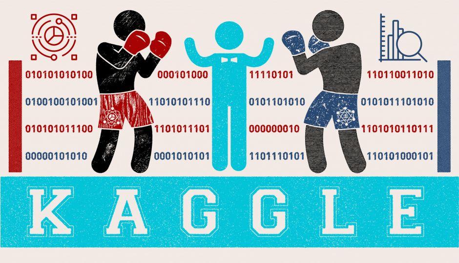 腕自慢のデータサイエンティストが集うプラットフォーム「Kaggle」とは? 参加方法やサイトの見方、ランク制度を初心者向けに解説!