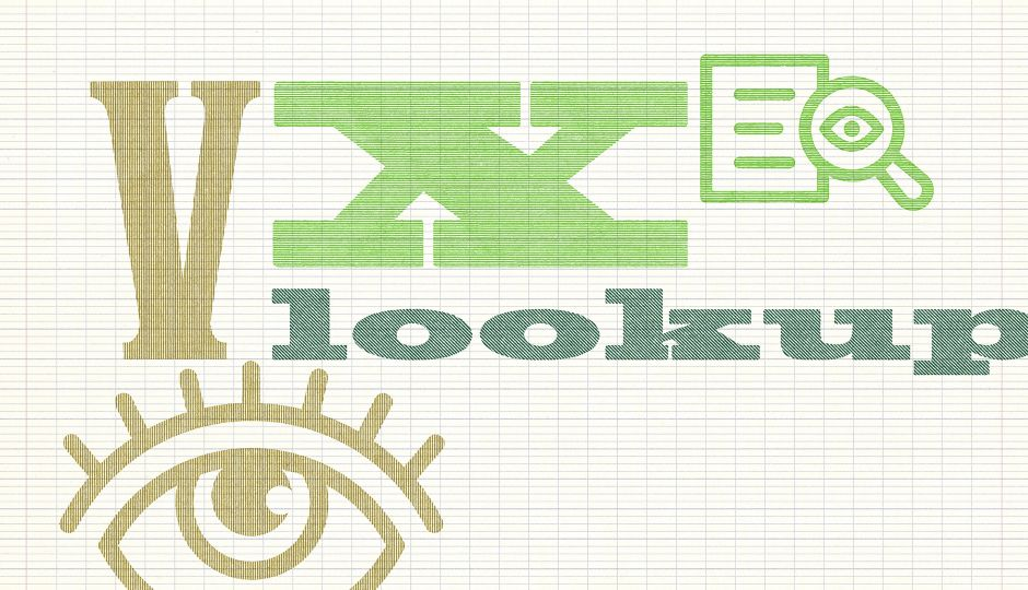 【今日から使えるEXCELテクニック】「VLOOKUP関数」「XLOOKUP関数」 の基本を画像付きでわかりやすく教えます