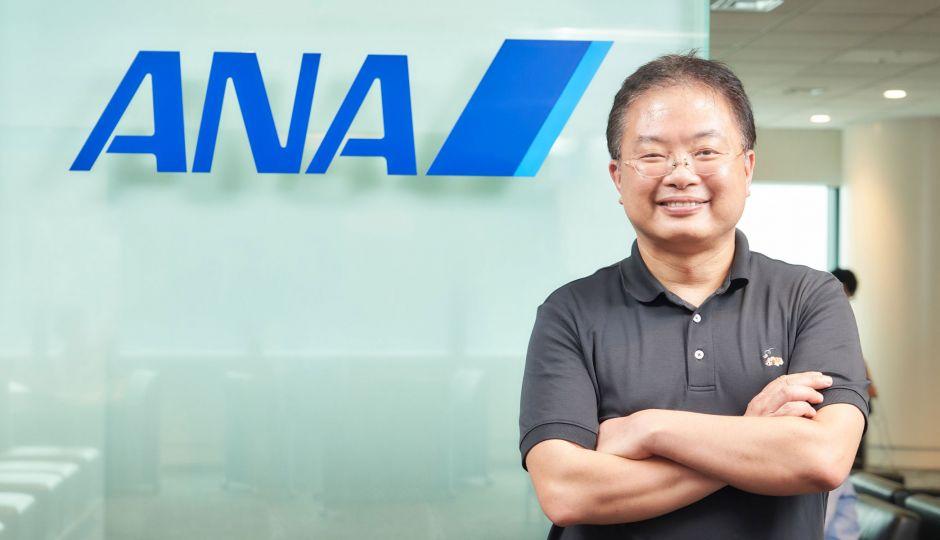 データもチームも「バラバラな状態」からは何も始まらない ANA野村氏に聞く「生きたデータ活用」ができる組織の作り方