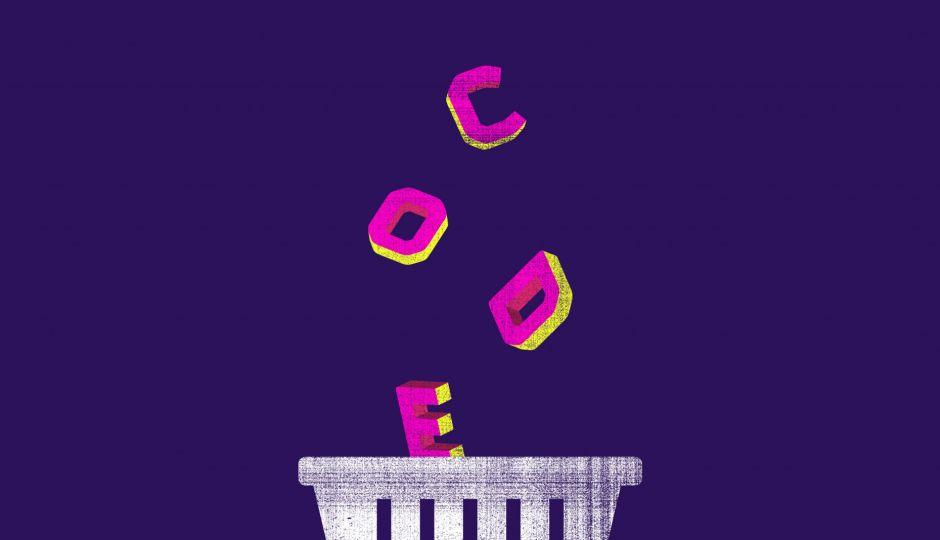 ウェブサイトやアプリはコードが書けなくても作れちゃう!?プログラミング不要のNoCode(ノーコード)は新たな標準となるか?