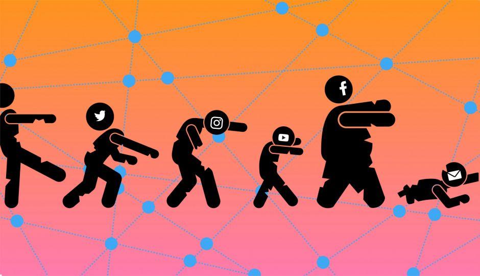 データもゾンビ化する時代に!?ネットをさまよう目的を失った「ゾンビデータ」の危険性とは?