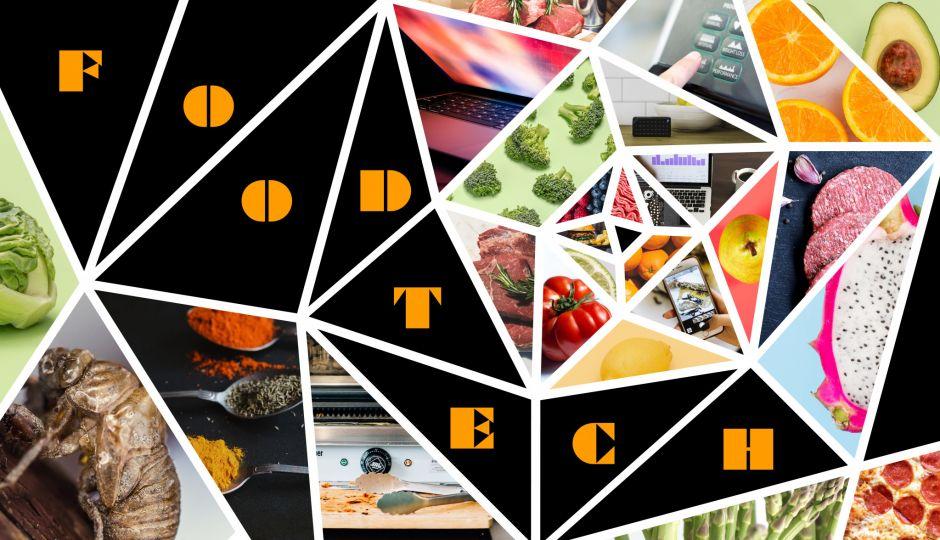 2020年は日本の「フードテック」元年 :「食 × テクノロジー」で得られる効果を解説