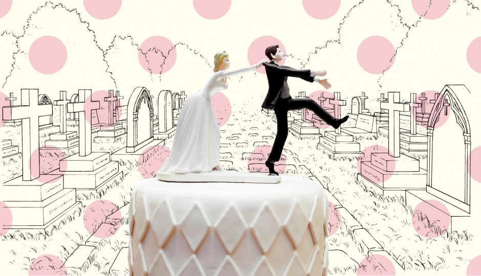 【結婚は末永い?】男性は結婚・離婚歴で寿命が変わる?データで見る寿命と配偶関係