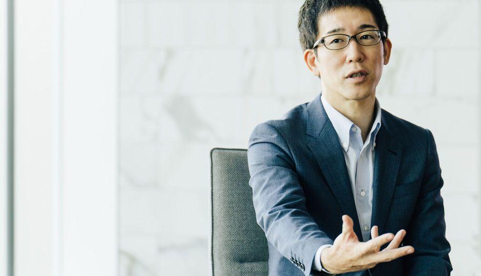 1801年創業、グループ企業140社の鈴与 代表 鈴木健一郎氏が取り組むデータ活用とは?