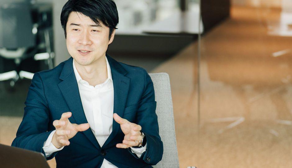 Takram田川氏が描く、データとその先のアクションの間を接続するV-RESASの企み