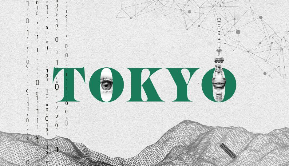 東京都のDXと構造改革 「見える化」や「オープンデータ公開」の進む現状をリポート!