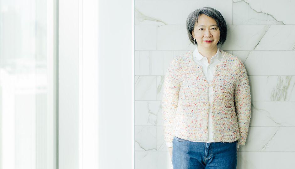 篠田真貴子さんと考える「日本企業のサステナビリティ」