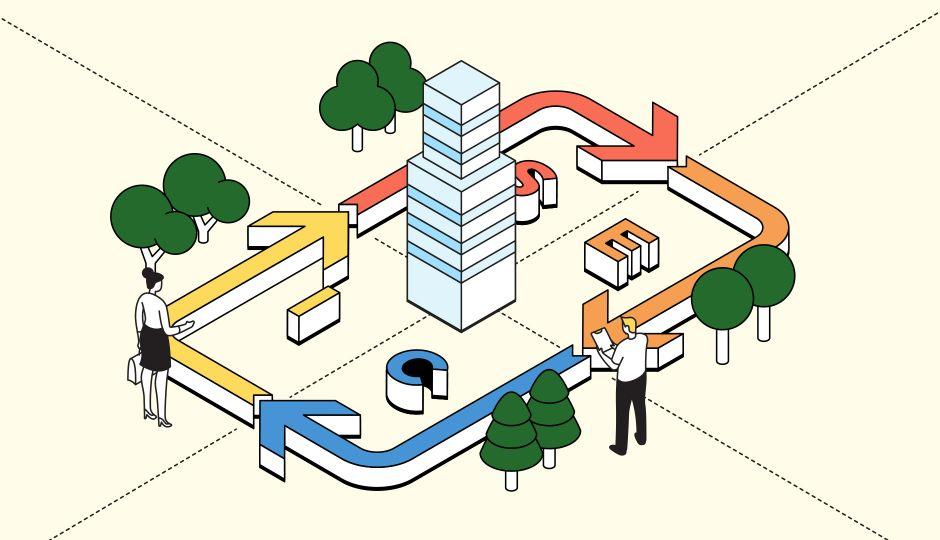 「SECI(セキ)モデル」とは? なぜ役立つかや具体的な手法をデータ活用の観点で解説!